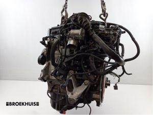 Audi A5 Motor