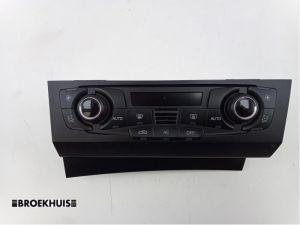 Audi A5 Kachel Bedieningspaneel
