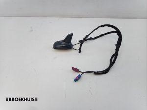 Audi A5 Antenne
