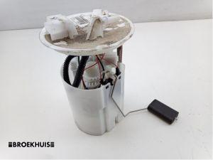 Smart Forfour Brandstofpomp Elektrisch
