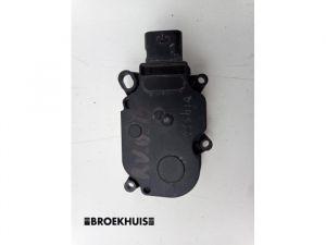 Smart Forfour Kachelklep Motor