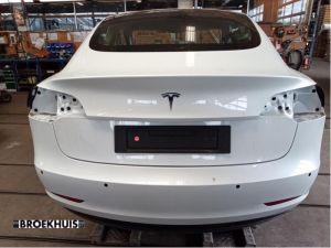 Tesla Model 3 Achterbumper