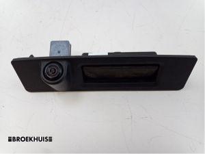 Tesla Model 3 Achteruitrij Camera