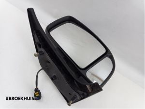 Opel Movano Buitenspiegel rechts