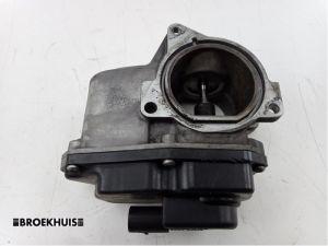 Audi A4 Uitlaat gasklep (EGR)