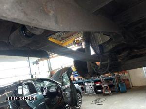 Opel Movano Bladveer achter