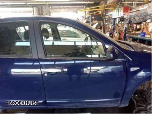 Dacia Sandero Deur 4Deurs rechts-voor