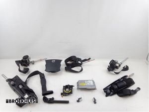 Volvo V70 Airbag Set+Module