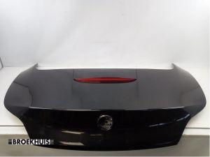 BMW Z4 Achterklep