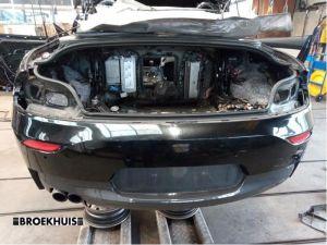 BMW Z4 Bumper achter