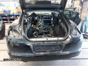 Porsche Panamera Achterbumper