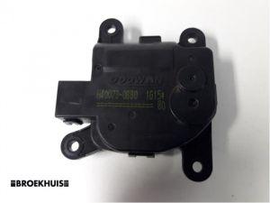 Hyundai I40 Kachelklep Motor