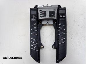 Porsche Panamera Multi Media Regelunit