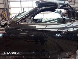 BMW Z4 Deur 2Deurs links