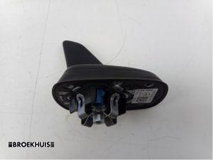 Volkswagen Golf GPS Antenne