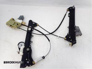 BMW Z4 Raammechaniek 2Deurs rechts-voor