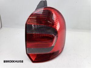 Renault Modus Achterlicht rechts