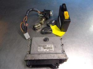Peugeot 806 Computer Inspuit