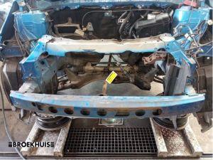 Peugeot 107 Bumperbalk voor