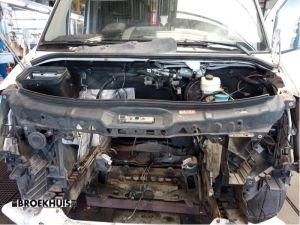 Mercedes Sprinter Voorfront