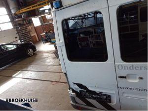 Mercedes Sprinter Achterdeur Bus-Bestelauto
