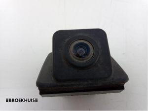 Peugeot 5008 Achteruitrij Camera