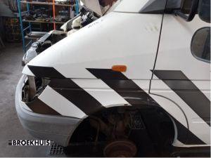 Mercedes Sprinter Scherm links-voor