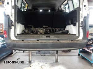 Renault Kangoo Achterbumper
