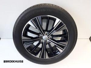 Mitsubishi Eclipse Cross Sportvelgenset + banden