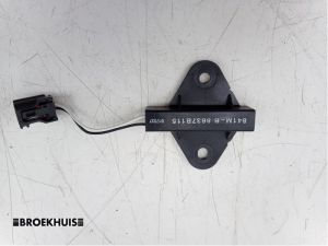 Mitsubishi Eclipse Cross Antenne Versterker