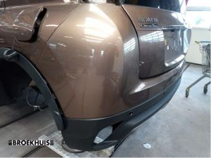 Mitsubishi Eclipse Cross Achterbumper