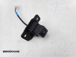 Mitsubishi Eclipse Cross Achteruitrij Camera