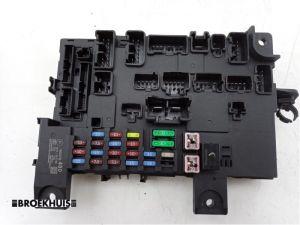 Mitsubishi Eclipse Cross Comfort Module