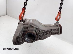 Audi Q5 Differentieel achter