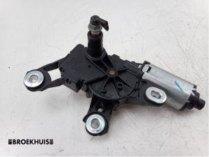 Audi Q5 Motor Ruitenwisser achter