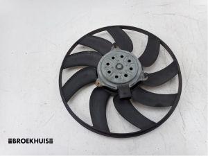 Audi Q5 Koelvin Motor