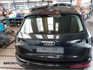 Audi Q5 Achterklep