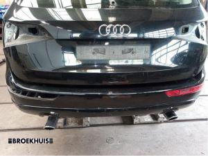 Audi Q5 Achterbumper