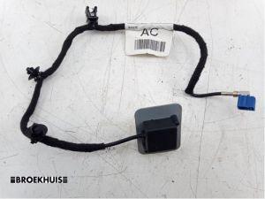 Ford Transit Custom GPS Antenne