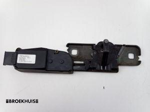 Audi Q5 Achterklep Slotmechaniek