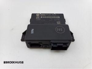 Audi Q5 Gateway module