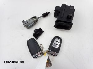 Audi Q5 Slotenset Cilinder (compleet)