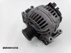Audi Q5 Alternator