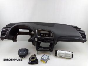 Audi Q5 Airbag Set+Module