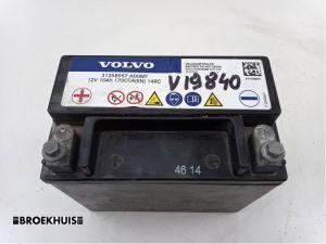 Volvo V40 Accu