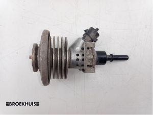 Fiat Talento Adblue injector