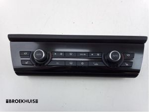 BMW 5-Serie Chaufage Bedieningspaneel