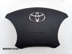 Toyota Landcruiser Airbag links (Stuur)