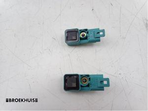 Opel Corsa Airbag Sensor