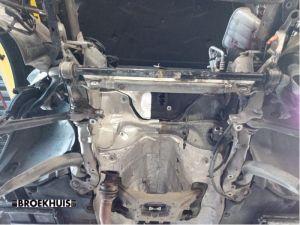 Audi A4 Subframe